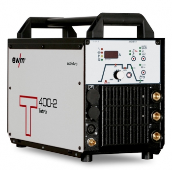Tetrix 400-2 Smart TM