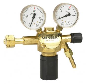 Einstufiger Flaschendruckminderer Gasart: Methan, Wasserstoff, Formiergas  CONSTANT 2000 FG