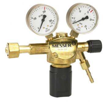 Einstufiger Flaschendruckminderer Gasart: Argon / CO2  CONSTANT 2000 AR