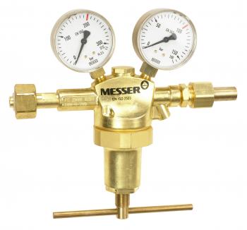 Flaschendruckminderer, mit Lötnippel für Außenrohr 15 mm Gasart: Stickstoff  CONSTANT 2000 N SC