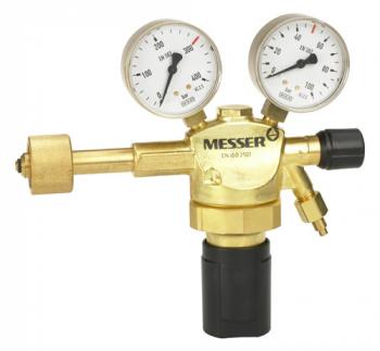 Einstufiger Flaschendruckminderer Gasart: Druckluft  CONSTANT 2000 CA