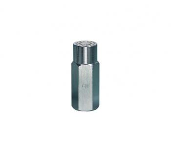 Ersatzdüse zum Löten und flächenförmigen Wärmen Gasart: Propan, Methan, MAPP-Gas, Ethylen  STAR/SUPERTHERM F-PMY