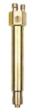 Maschinenschneidbrenner für Ringschlitzdüsen  MS 832-PMYF
