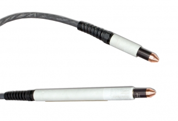 Plasmaschneidbrenner zum mechanisierten Schneiden und Fugenhobeln, 94A/100%  Duramax M Mini 7.6 m
