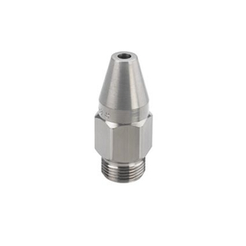 Heizdüse für Maschinenschneidbrenner Schneidbereich: 3 mm - 100