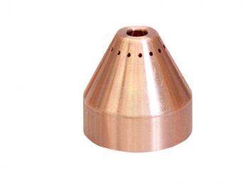 Schutzkappe zum Fugenhobeln mit maximaler Entfernung  GS Duramax Hyamp