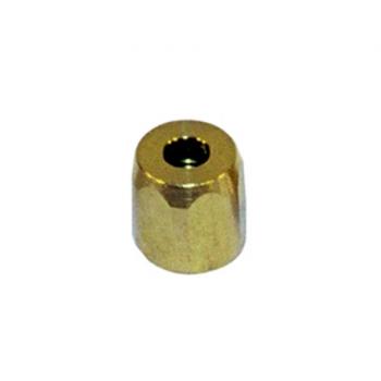 NUT M10X1 ECC