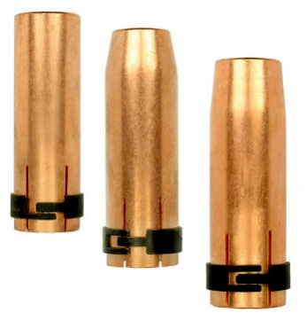 GN Eco DM=16mm L=76mm TW-MIG 401/501