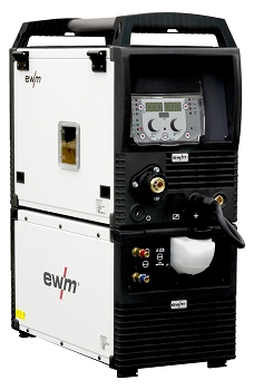 Taurus 355 Synergic S HP MM TKW