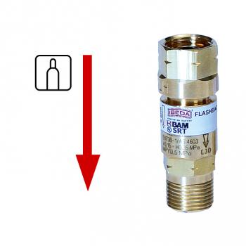 SR, das neue IBEDA Produkt in der Baureihe der Sicherheitseinrichtungen  SR