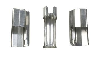 Schutzbacken für Rohrschnellspanner  SC 25 51-127mm