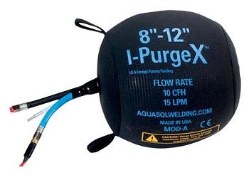 Einzelblase  I-Purge-X, 14 - 18; 356 - 457 mm