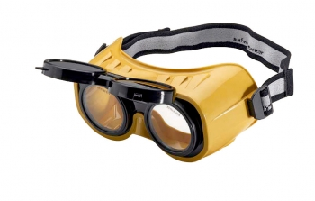 Schutzbrille aus Weichplastik  RIMAG