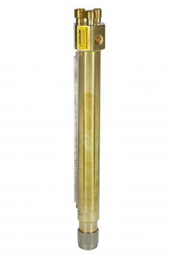 Maschinenschneidbrenner für Ringschlitzdüsen  MSZ 932