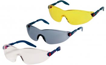 """Schutzbrille mit Polycarbonatscheiben  3Mâ""""¢ 2742"""