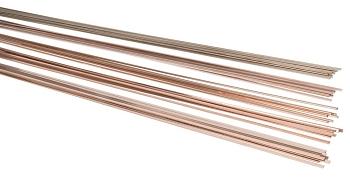 Kupfer-Phosphor-Legierung mit guten Kapillareigenschaften  HARRIS 2 (L-Ag2P) blank