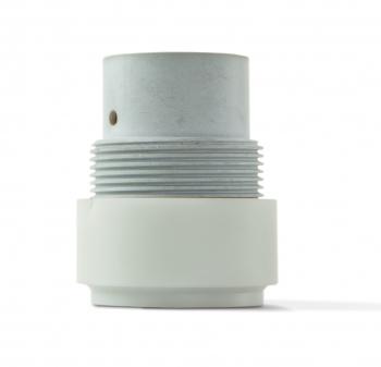 Flushcut-Brennerkappe  Duramax Hyamp Flushcut 125 A