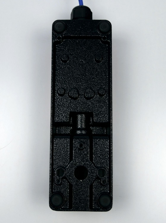 Fu/ßschalter Netzkabel Momentan Fu/ßschalter Pedalschalter N/ähmaschinenteile 220V HEEPDD N/ähmaschine Fu/ßpedal