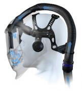 SPEEDGLAS 9100XXi Air mit ADFLO, DIN 5/8/9-13, 73x107mm