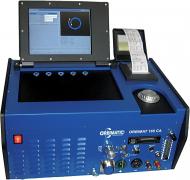 Orbtialschweißgerät ORBIMAT 165 CA von Orbitalum
