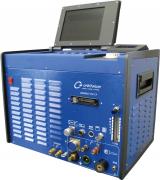 Orbtialschweißgerät ORBIMAT 300 CA von Orbitalum