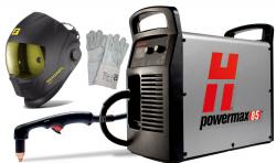 Powermax 85 Plasmaschneidhandgerät Hypertherm