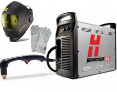 Powermax 105 Plasmaschneidhandgerät Hypertherm