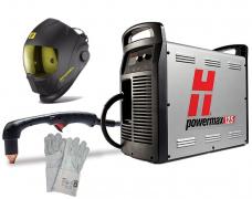 Powermax 125 Plasmaschneidanlage Hypertherm