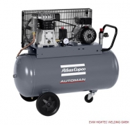 Ölgeschmierter Kolbenkompressor AC 20 E 50