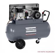 Ölgeschmierter Kolbenkompressor AC 30 E 100