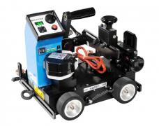 Schweißtraktor Fahrwagen Oerlikon Weldycar SP NV - Magnet