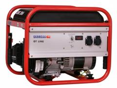 Stromerzeuger ESE 206 RS-GT - Endress Generator
