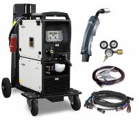 MIG/MAG Inverter Taurus 355 Basic oder Synergic S HP / LP TKW wasser