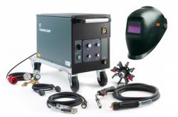 Teamwelder MIG/MAG-Schweißgerät MIG 300 S