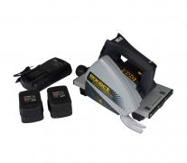 Rohrsäge Typ V1000 - EXACT Battery System