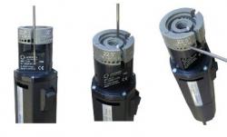 Elektroden-Schleif-Gerät ESG Plus