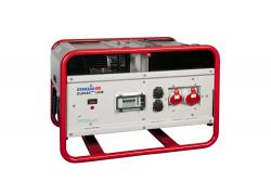 Stromerzeuger ESE 1306 DSG-GT ES DUPLEX - Endress Generator