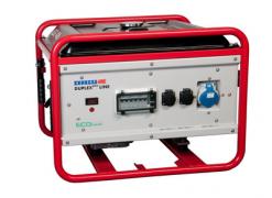 Stromerzeuger ESE 406 HG-GT DUPLEX - Stromaggregat