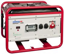Stromerzeuger ESE 606 DHG-GT DUPLEX - Endress Generator