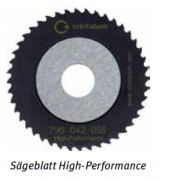 Sägeblatt High-Performance