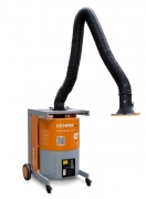 Kemper MaxiFil suction system