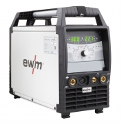 <b>HDB GEAR BASIC SET</b> - EWM Tetrix 300 DC PULS