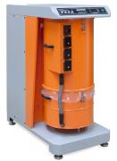 Kemper vacuum system VacuFil 500