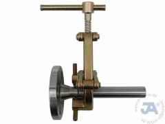 Rohr - Schnellspanner