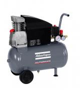 Atlas Copco Ölgeschmierter Kolbenkompressor AF 20-8 E 24 M