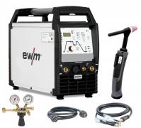 <b>HDB GEAR BASIC SET</b> - EWM Picotig 200 AC/DC PULS