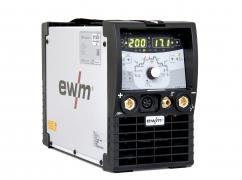 BASELINE SET - EWM Tetrix 200 DC Comfort 2.0 puls 8P