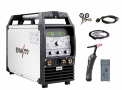 <b>HDB GEAR BASIC SET</b> - EWM Tetrix 230 AC/DC PULS