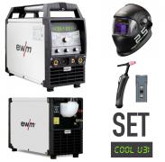 <b>HYDRA HDB GEAR VEGA SET</b> -  EWM Tetrix 230 AC/DC PULS