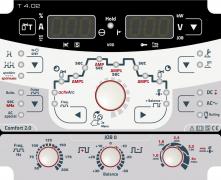 VISION-SET EWM Tetrix 230 AC/DC PULS